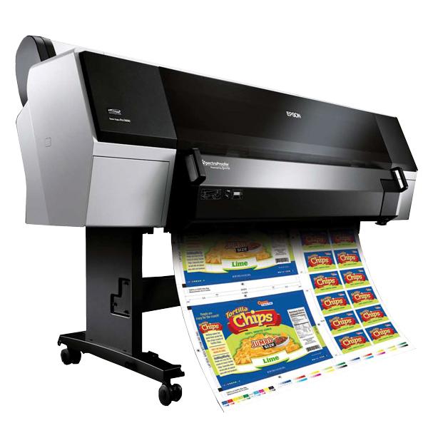Large Format Inkjet Printing Roland Square 600 Cropped